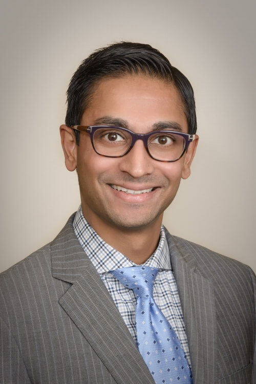 Aatish Patel, MD