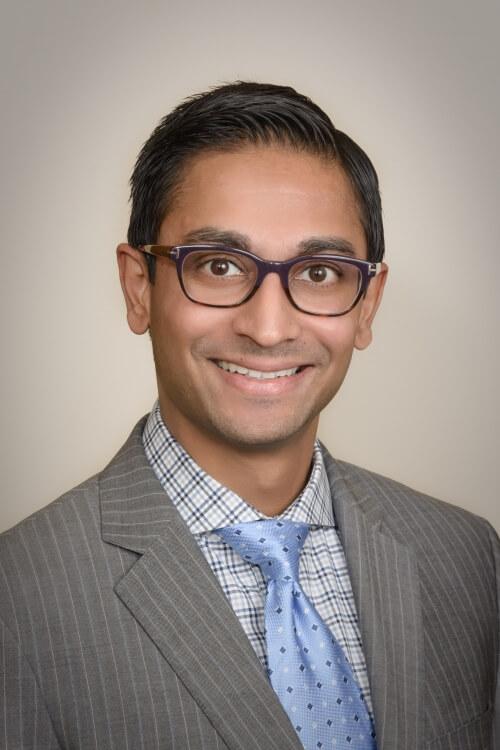 Aatish Patel, MD