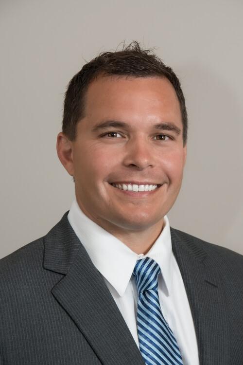 Christian D. Clark, MD