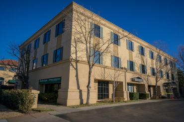 Utica Tulsa Gastro office building