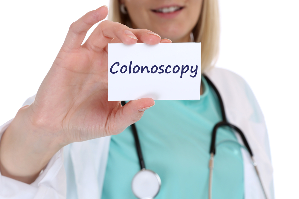 women need to get colon cancer screenings